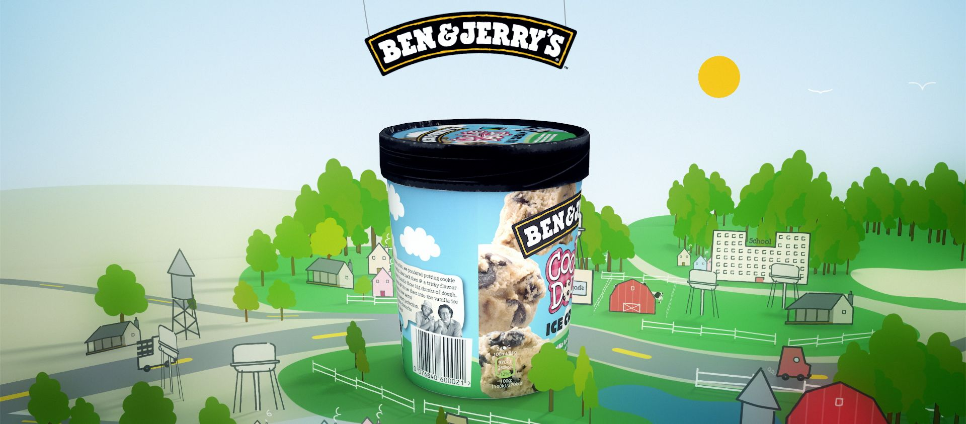 Ben & Jerry's - Join our Core